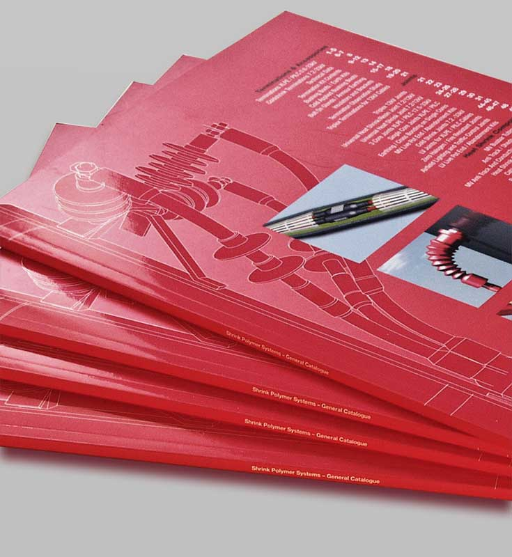 heat shrink insulation product catalogue